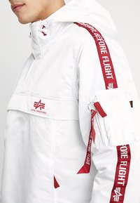 Alpha Industries - Light jacket - white - 3