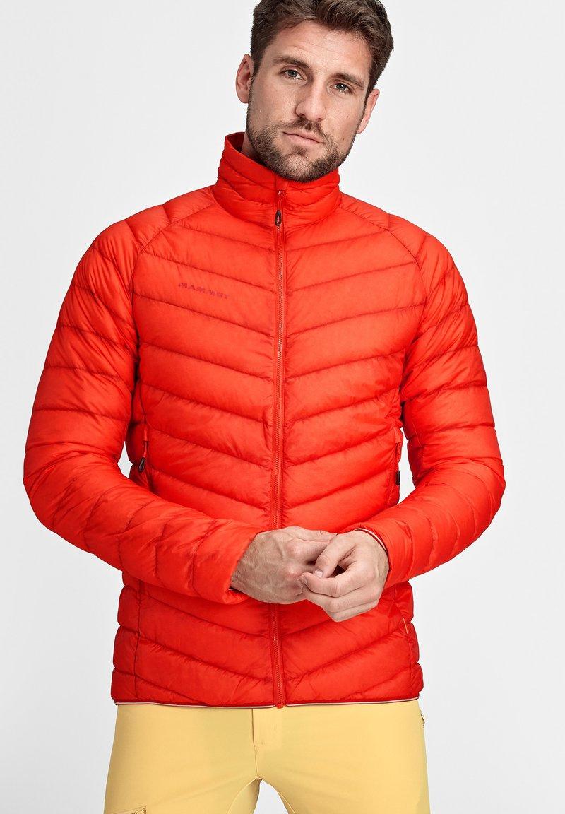 Mammut - MERON - Down jacket - spicy