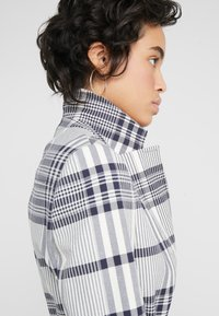 HUGO - ACARI - Blazer - dark blue/white - 5