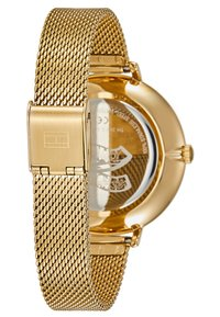 Tommy Hilfiger - PROJECT Z - Watch - gold-coloured - 2