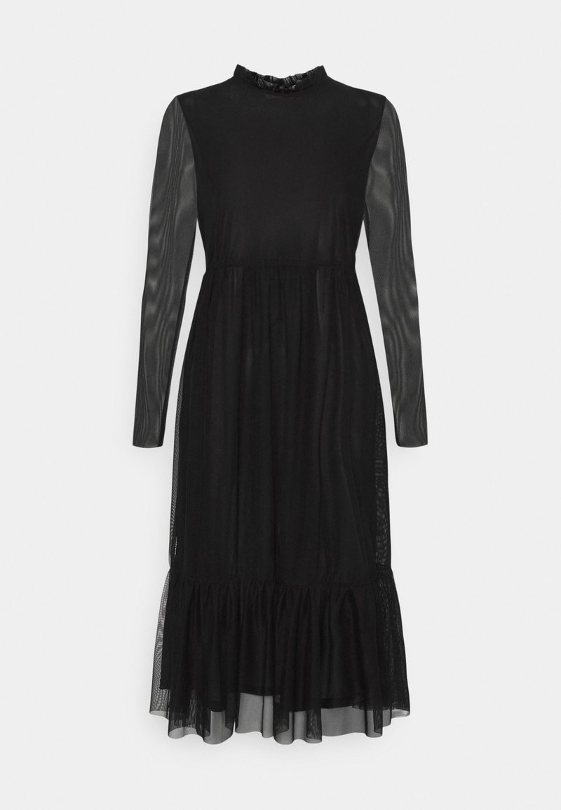 Rich & Royal - DRESS - Cocktail dress / Party dress - black