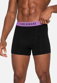 Threadbare - PACK OF SEVEN - Pants - mehrfarbig - 2