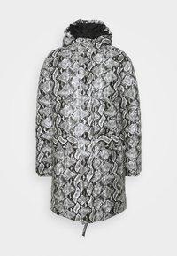 Just Cavalli - KABAN - Winter coat - black - 6