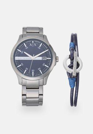 SET - Reloj - gunmetal