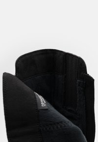 Marco Tozzi - BOOTS - Platåstøvler - black antic - 5