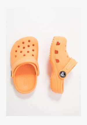 CLASSIC - Sandały kąpielowe - cantaloupe