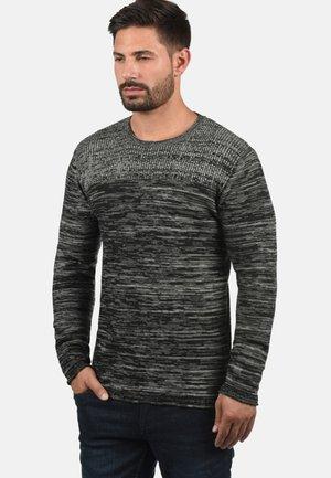 LINO - Pullover - black