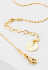 TomShot - Necklace - gold-coloured - 2
