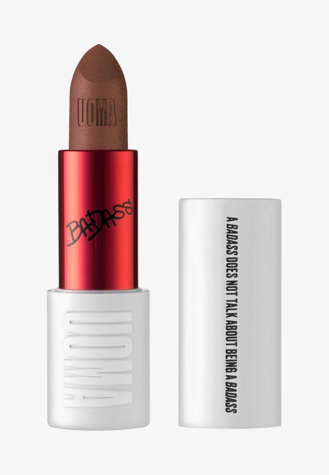 BADASS ICON CONCERNTRATED MATTE LIPSTICK - Lipstick - nina