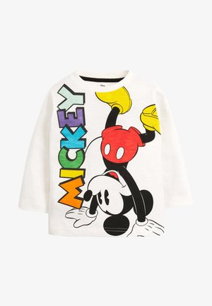 DISNEY MICKEY MOUSE - Long sleeved top - multi-coloured