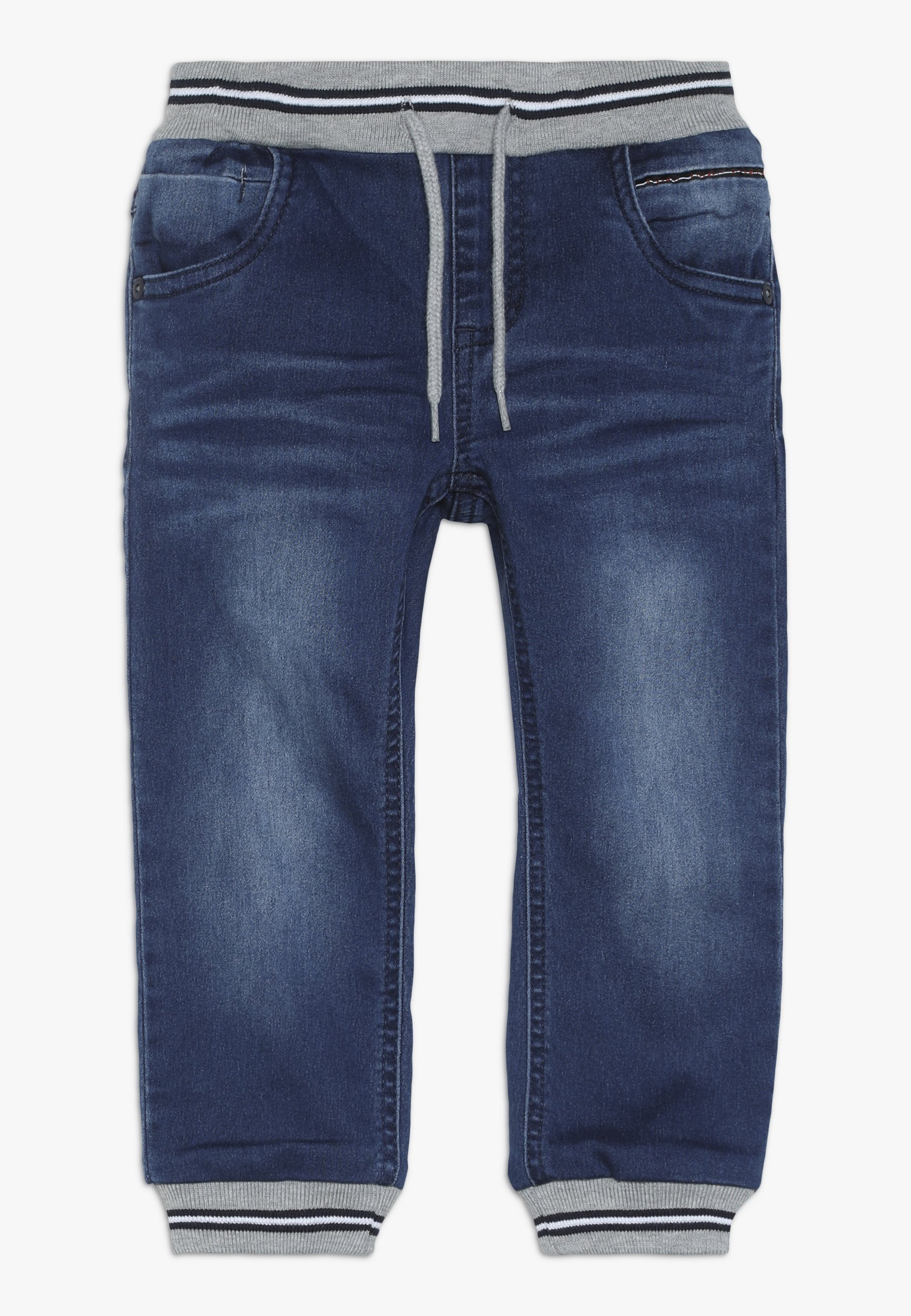 Kinder NMMBOB PANT - Jeans Tapered Fit