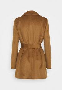 MAX&Co. - SRUN - Short coat - brown - 7