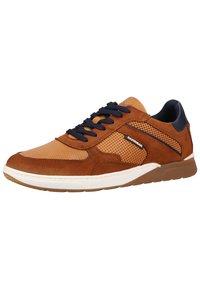 Sansibar Shoes - Sneakers laag - mittelbraun - 1