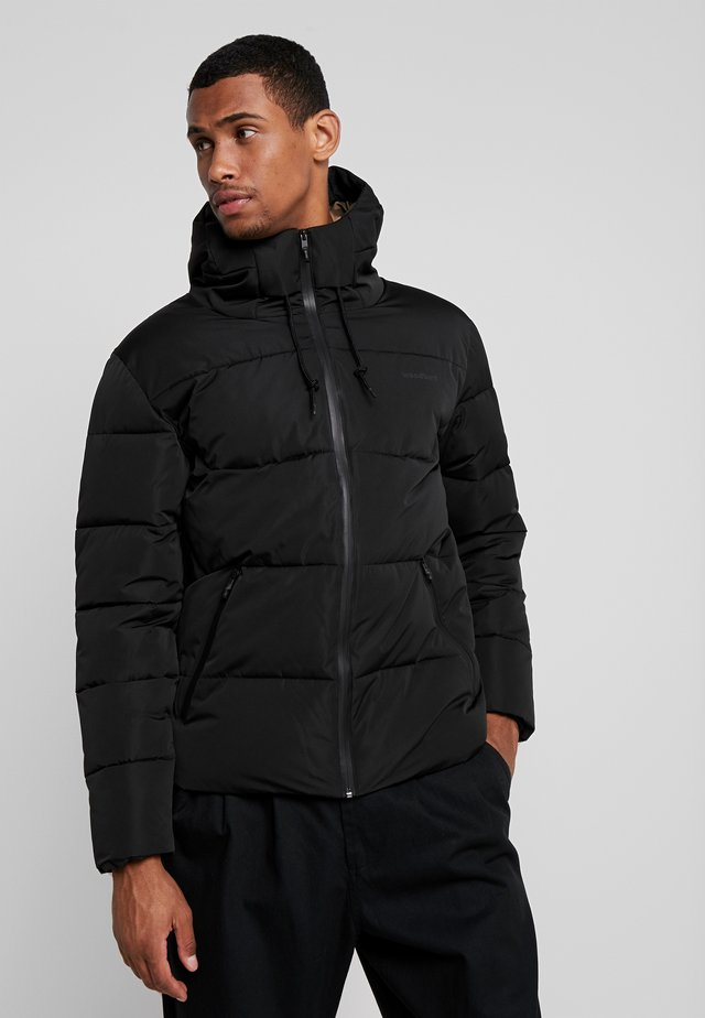 JOSEPH CANYON JACKET - Winter jacket - black