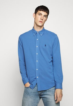 Shirt - french blue