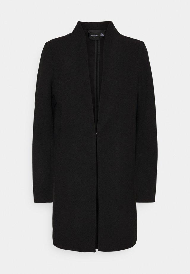 VMDAFNEMIE JACKET - Cappotto corto - black