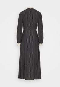 TWINSET - Maxi dress - nero/neve - 1