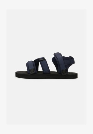 JOSH - Sandals - blue