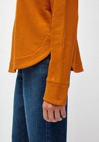 ARMEDANGELS - Sweatshirt - pumpkin - 3