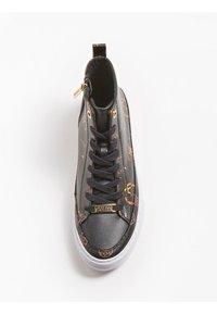 Guess - Sneakersy wysokie - schwarz - 1