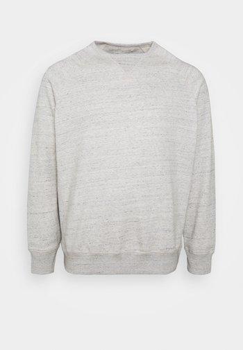 BHNEMO - Sweatshirt - stone mix