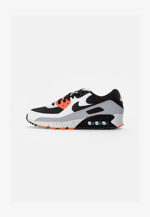 AIR MAX - Sneakers laag - white/black-turf orange-aquamarine-pure platinum-lotus pink