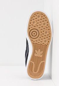 adidas Originals - CONTINENTAL VULC  - Zapatillas - cblack/ftwwht/cblack - 4