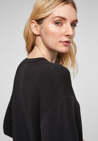 s.Oliver - Sweatshirt - black - 3