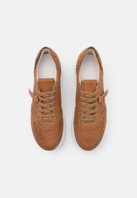 Kennel + Schmenger - JAZZ - Sneakers laag - cognac - 5