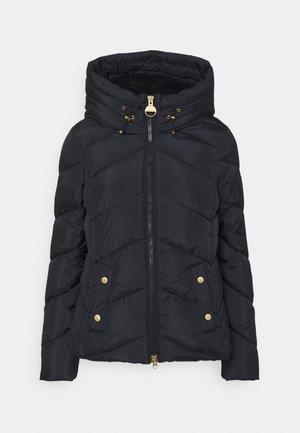 MOTEGI QUILT - Winter jacket - black