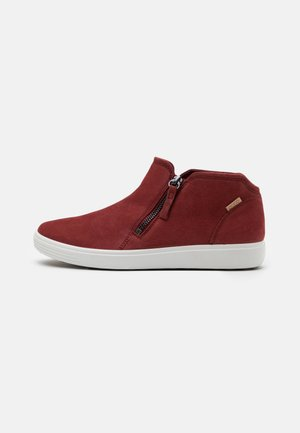 SOFT  - Sneaker low - red