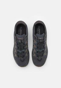 Lowa - MADDOX GTX - Chaussures de marche - graphite/bronze - 3