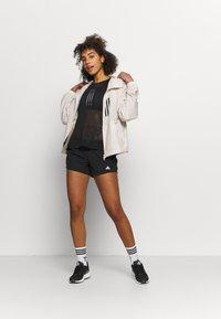 adidas Performance - RUN IT - Sports shorts - black - 1
