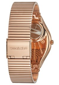 Swatch - SKINELEGANCE - Hodinky - rosegold-coloured - 2