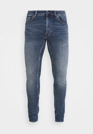 EVOLVE - Slim fit jeans - super