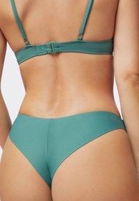 OYSHO - Bikiniunderdel - evergreen - 4