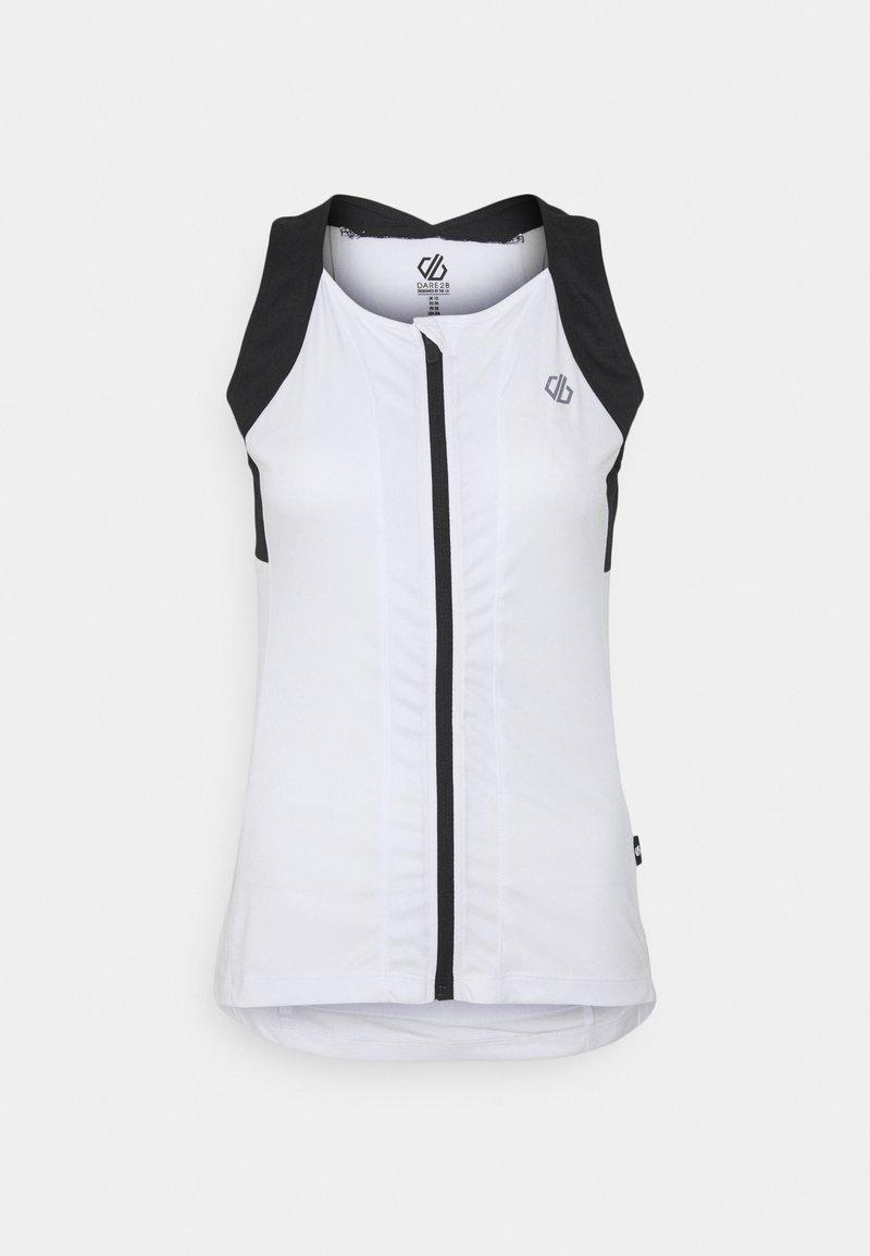 Dare 2B - REGALE VEST - Débardeur - white/black