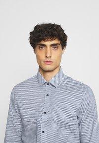 Matinique - Formal shirt - azura blue - 3