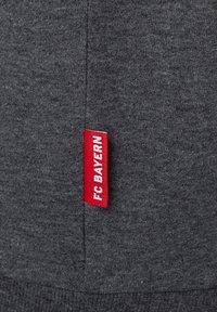FC Bayern München - CLASSIC  - Zip-up sweatshirt - anthrazit - 3