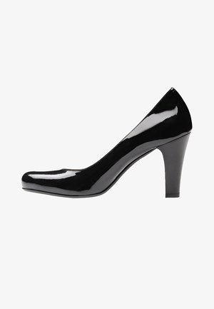 MARIA - High heels - black