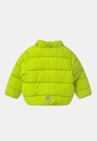 Name it - NMMMILTON PUFFER - Giacca invernale - acid lime - 2