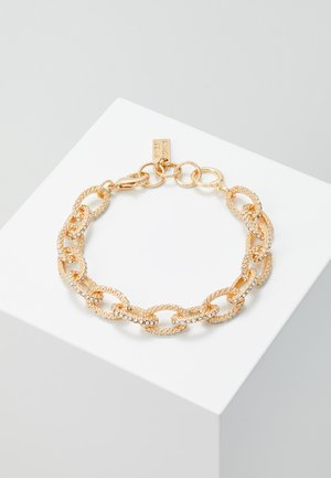 CHAIN - Armband - gold-coloured