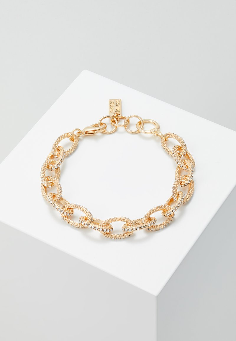 sweet deluxe - CHAIN - Armband - gold-coloured