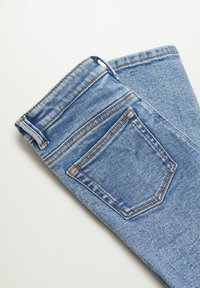 Mango - JULES - Slim fit jeans - middenblauw - 2