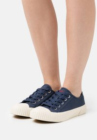 s.Oliver - Sneakers laag - navy - 0