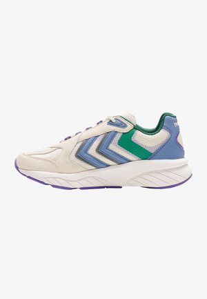 REACH LX 6000 ARCHIVE - Sneakers laag - marshmallow