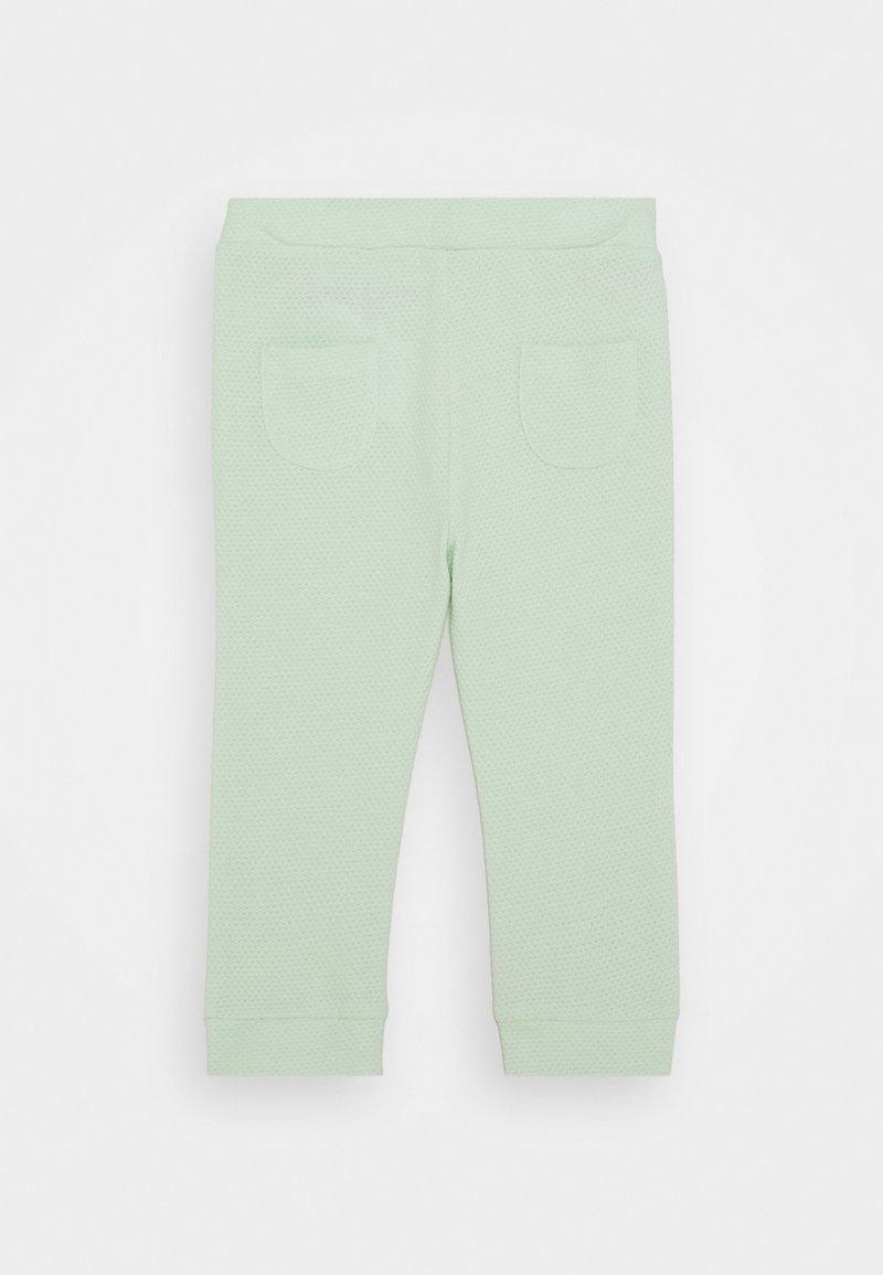Name it - NBMJEFINNE PANT 2 PACK - Kalhoty - china blue