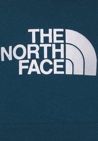 The North Face - DREW PEAK HOODIE - Jersey con capucha - montryblu - 5