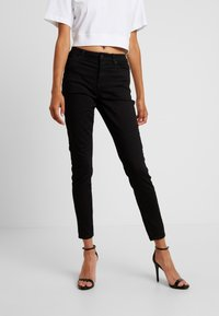 New Look - Jeans Skinny - black - 0