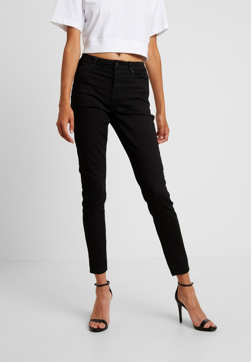 New Look - Jeans Skinny - black